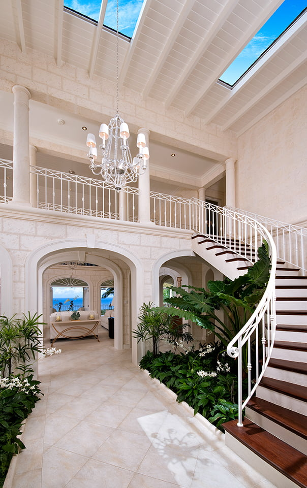 GINGER-LILY-FOYER-STAIRS-vert